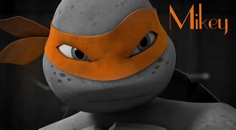 Masker Evomed Plus Orange 1 tmnt mikey orange mask by culinary alchemist on deviantart