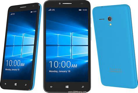 Hp Nokia Xl Windows Alcatel Fierce Xl Windows Pictures Official Photos