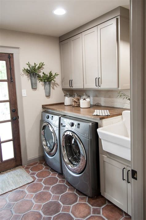 kitchen laundry ideas 50 beautiful and functional laundry room ideas rustic