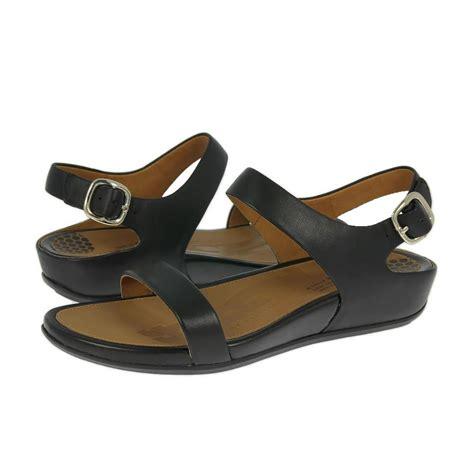 black fitflop sandals ff2 by fitflop sandals banda sandal black delivery