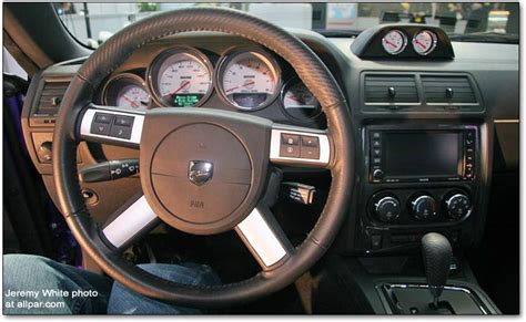 old car manuals online 2008 dodge challenger instrument cluster sms 570 and 570x high power dodge challengers
