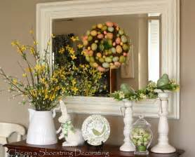 easter decorations for the home sissy feida easter decoration ideas sissy feida