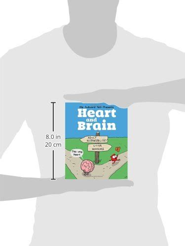 heart and brain an 1449470890 heart and brain an awkward yeti collection import it all
