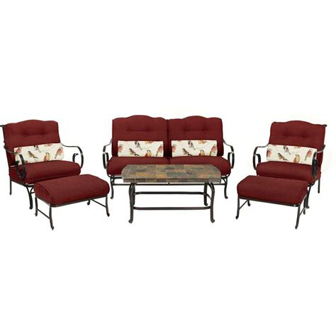 Hton Bay 7 Patio Furniture by Hanover Palm Bay 4 28 Images Palm Bay 4