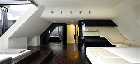 futuristic house interior futuristic interior design an it entrepreneur s home freshome com