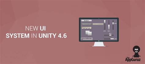 unity layout system new ui system in unity 4 6 tutorial