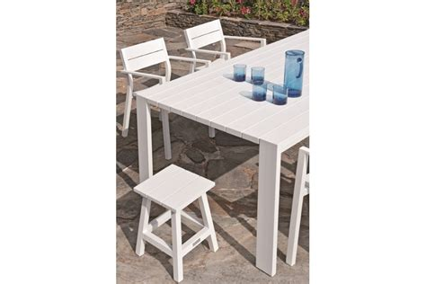 Miami Dining Table Miami Outdoor Extending Dining Table By Poynters Selector