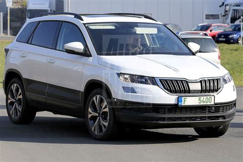 skoda reveal name of new compact suv