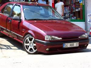 Renault Eu Renault 19 Europa Photos News Reviews Specs Car Listings