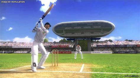 Emuparadise Ashes Cricket 2009 Apk | ashes cricket 2009 europe nintendo wii iso download