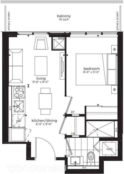 condo floor plans toronto 99 broadway ave toronto citylights condos tc team