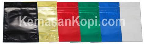 Kemasan Kopi Sachet kemasan sachet 10g jpw packaging supplier kemasan kopi dan packaging