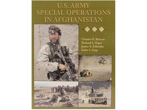 u s army special operations afghanistan book by charles