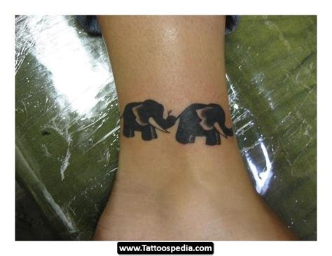tattoo elephant chain 17 best images about tattoo me on pinterest fonts charm