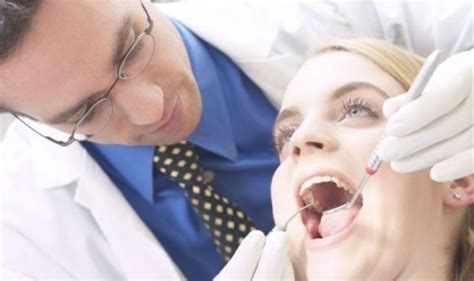 Suntik Pemutih Gigi colorado minta dokter gigi selalu ganti jarum suntik republika