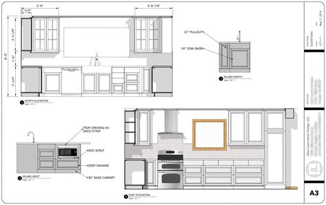 Sketchup Kitchen Layout | sketchup to layout by matt donley book review