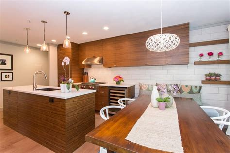 astonishing mid century kitchen cabinets neskowinland