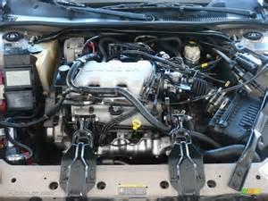 2002 chevrolet impala standard impala model 3 4 liter ohv