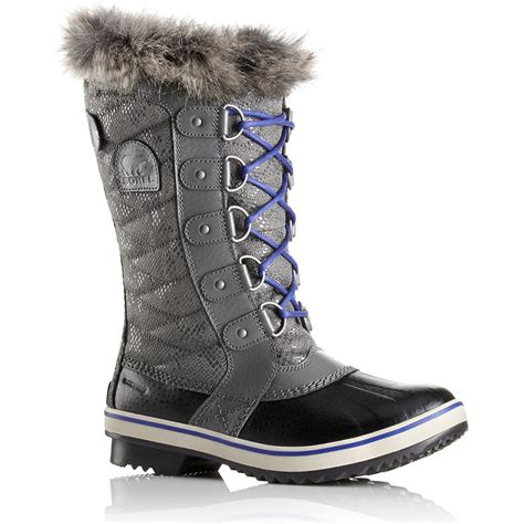 sorel women s tofino ii boots fog eastern mountain