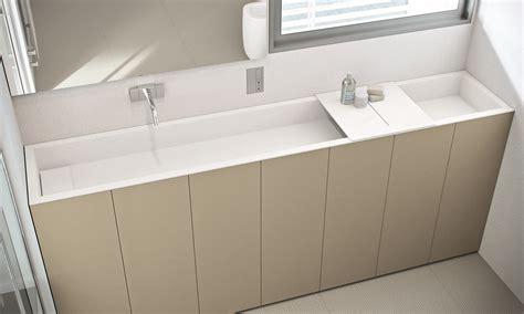 lavelli piccoli per il bagno stretto il lavabo modulare cose di casa