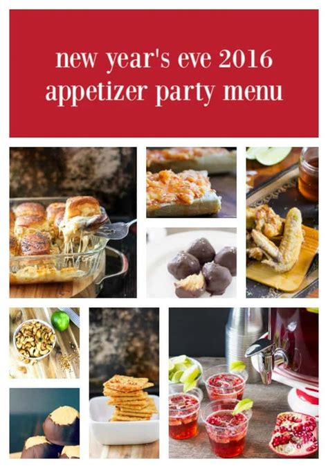 new year banquet menu 2016 menu for a new year s appetizer take two tapas