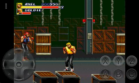 streets of rage 2 apk free streets of rage iii apk for android getjar
