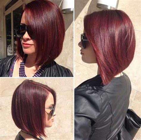 bob hairstyles in red 10 red bob hairstyles bob hairstyles 2015 short