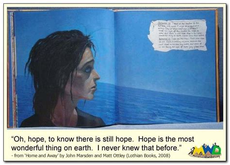 home and away picture book escaping conflict seeking peace picture books that