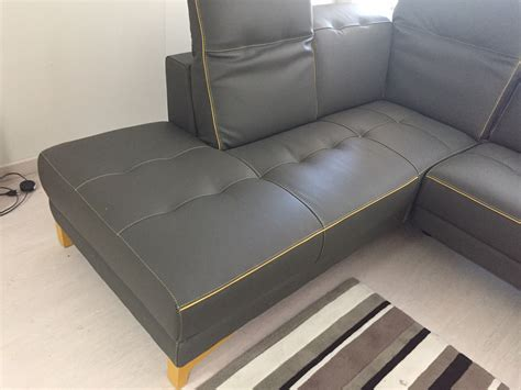 prezzi divani pelle divano egoitaliano iris divani angolari pelle divani a
