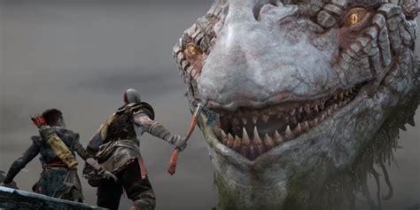 ada ga film god of war dragur rising god of war reveals new enemyvideo game news