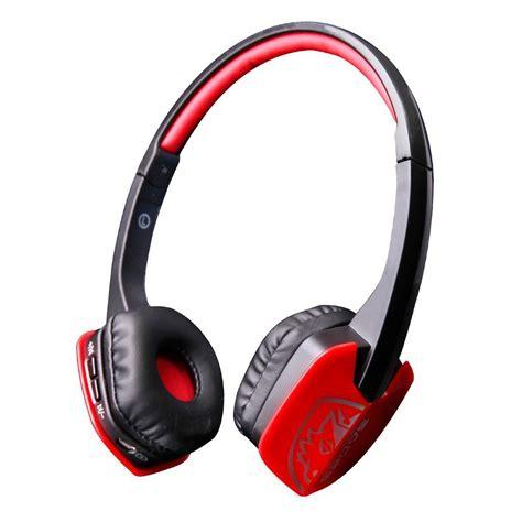 Wireless 4 1 Bluetooth Headset new sades earphone bluetooth wireless 4 1 stereo gaming