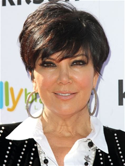 kim kardashian mom hairstyles kim kardashian s mom kris jenner undergoes pre wedding