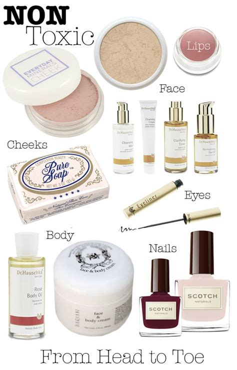 8 Great Skin Care Products by Organic Makeup And Skincare Saubhaya Makeup