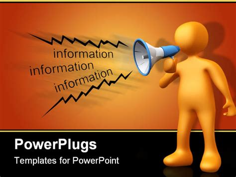 powerpoint templates for announcements announcement template powerpoint images