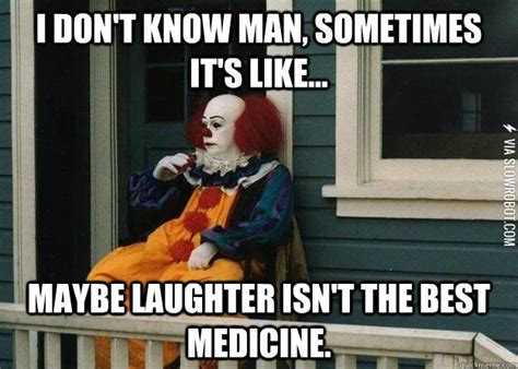 Transvestite Meme - maybe laughter isn t the best medicine