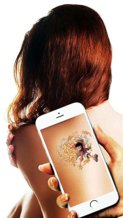 best tattoo app iphone one piece anime best tattoo iphone apps games on