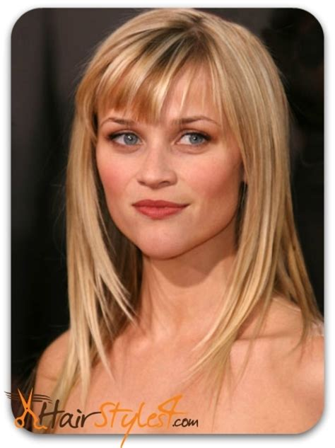bang types with pictures types of bangs hairstyles4 com