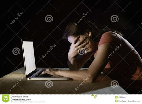 Falls Asleep Breaks Contracts by Late Homework Falls Asleep At Desk Stock Image