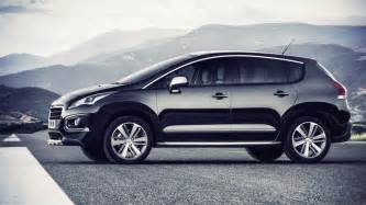 Peugeot 3008 Pictures Cheap Peugeot 3008 Tyres With Free Mobile Fitting Etyres