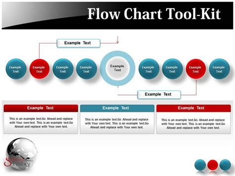 flowchart ppt 10 best images about flowchart powerpoint template on