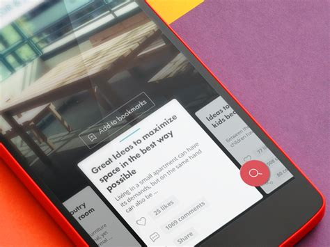 Office Space App Office Space Android App Uplabs