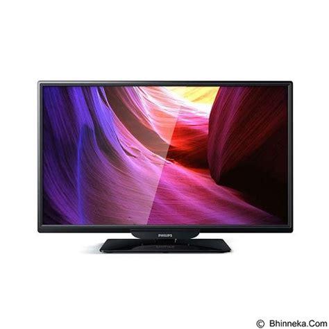 Philips Led Tv 24 Inch jual philips 24 inch tv led 24pha4110s 98 merchant harga tv 19 29 inch murah di bhinneka