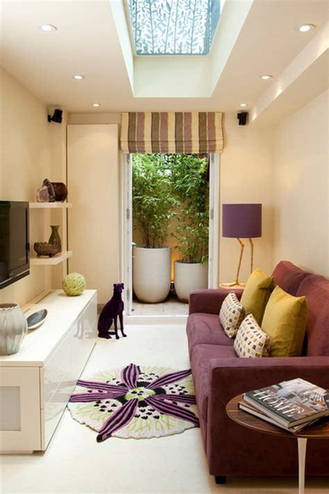 ideas    decorate  small tv room