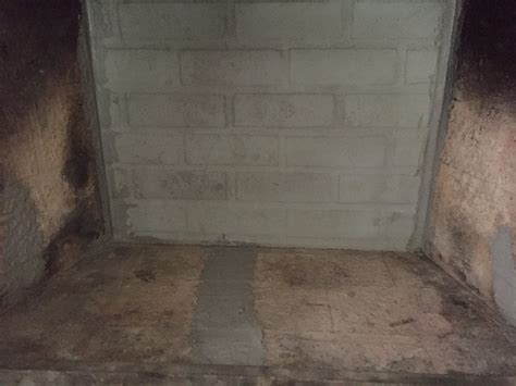 fireplace repair mortar cement for fireplace repairs fireplaces