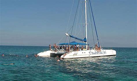catamaran crucero del sol cuba cienfuegos