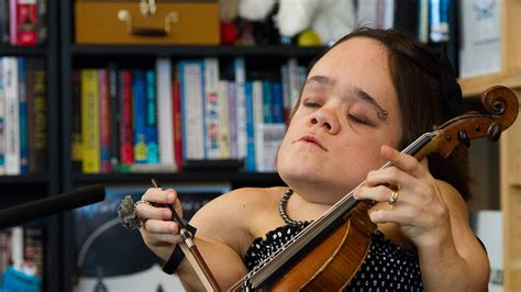 Tiny Desk Concerts Npr by Gaelynn Lea Tiny Desk Concert Npr