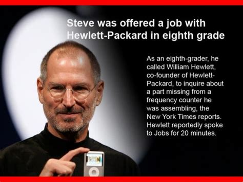 interesting facts steve jobs biography interesting facts about steve jobs 008 funcage