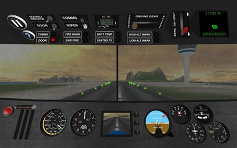 android phone simulator top 10 flight simulator for android