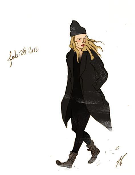 fashion illustration toronto toronto fashion fashion illustrated