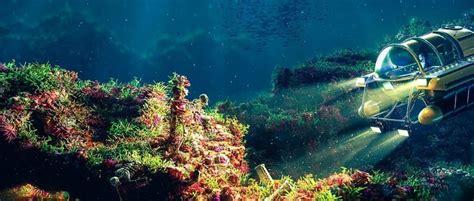 Dive Deeper dive deeper blendernation